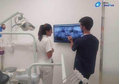 Odontología - Clinica Searus