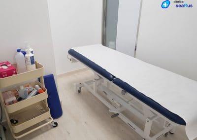 Fisioterapia avanzada - Clinica Searus