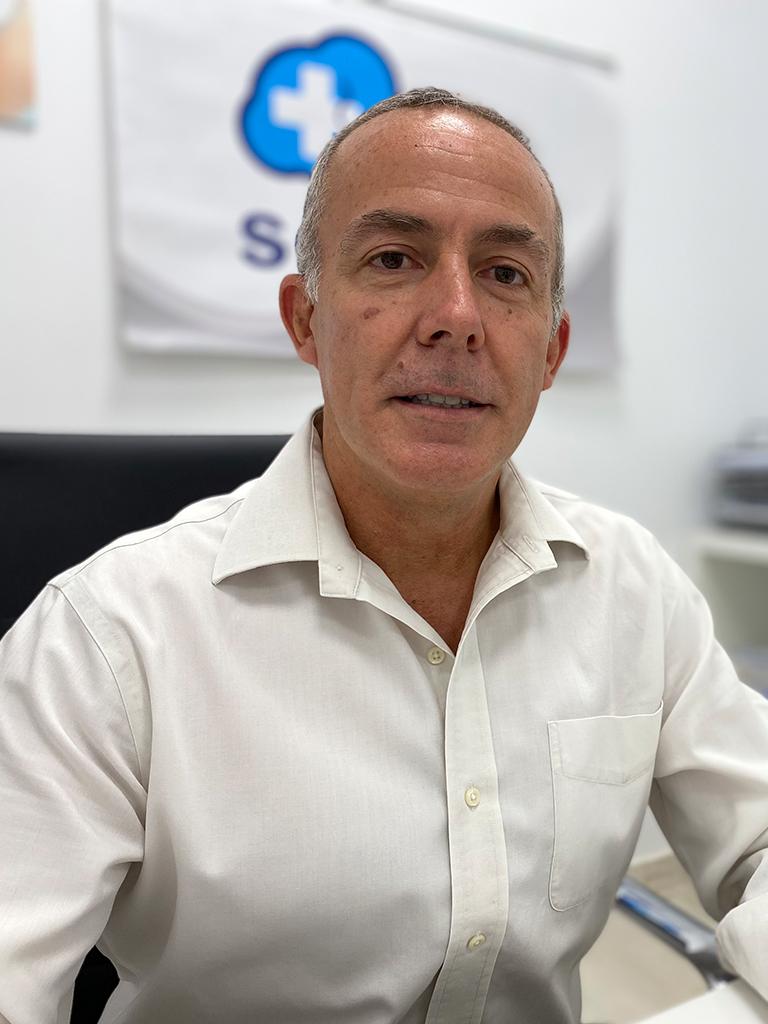 Ignacio de la Morena